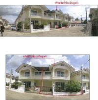 บ้านแฝดหลุดจำนอง ธ.ธนาคารกรุงไทย พิษณุโลก เมืองพิษณุโลก หัวรอ