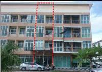 ตึกแถวหลุดจำนอง ธ.ธนาคารกรุงไทย พิษณุโลก เมืองพิษณุโลก ท่าโพธิ์