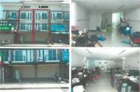 ตึกแถวหลุดจำนอง ธ.ธนาคารกรุงไทย พิษณุโลก เมืองพิษณุโลก ในเมือง