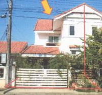 บ้านแฝดหลุดจำนอง ธ.ธนาคารอาคารสงเคราะห์ พิษณุโลก เมืองพิษณุโลก สมอแข