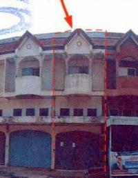 อาคารพาณิชย์หลุดจำนอง ธ.ธนาคารอาคารสงเคราะห์ พิษณุโลก พรหมพิราม พรหมพิราม