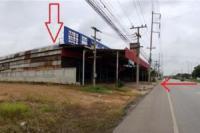 โกดังหลุดจำนอง ธ.ธนาคารไทยพาณิชย์ พิษณุโลก เมืองพิษณุโลก บ้านกร่าง