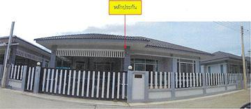 บ้านเดี่ยวหลุดจำนอง ธ.ธนาคารกรุงศรีอยุธยา จังหวัดพิษณุโลก เมืองพิษณุโลก หัวรอ