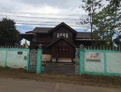 บ้านหลุดจำนอง ธ.ธนาคารกรุงเทพ พิษณุโลก ชาติตระการ ป่าแดง
