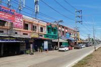อาคารพาณิชย์หลุดจำนอง ธ.ธนาคารทหารไทยธนชาต พิษณุโลก เมืองพิษณุโลก สมอแข