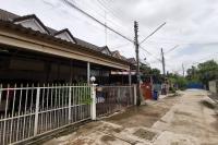 ทาวน์เฮ้าส์หลุดจำนอง ธ.ธนาคารทหารไทยธนชาต พิษณุโลก เมืองพิษณุโลก อรัญญิก